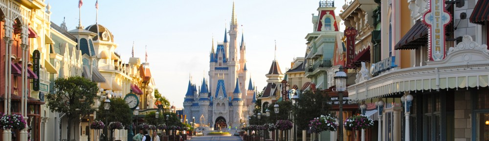 The Walt Disney World Blog