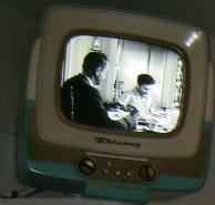 50s Prime Time Cafe TV