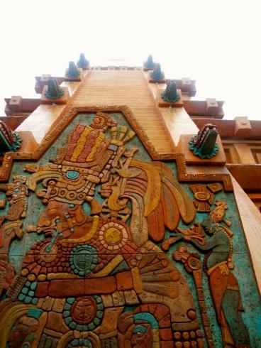 Mexico detail