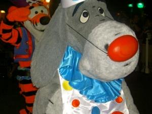 Halloween Eeyore