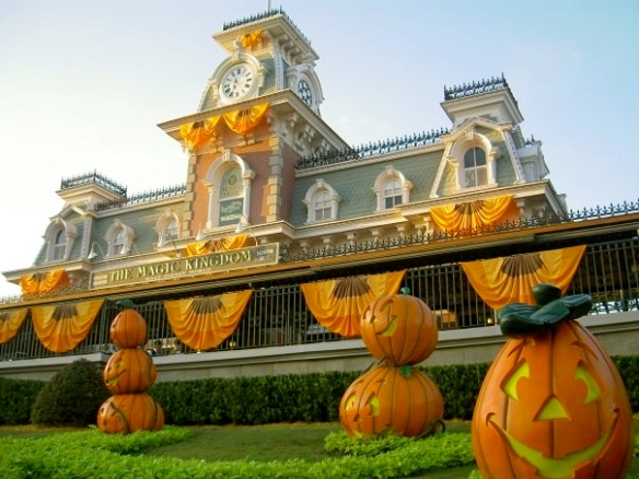 Halloween MK