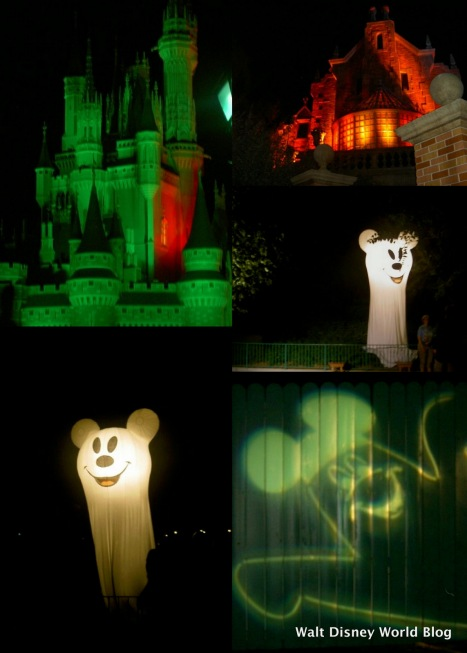 HalloweenNot So Scary