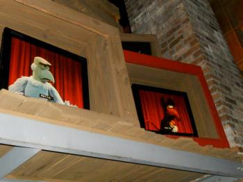 Muppet Vision 3D Theater