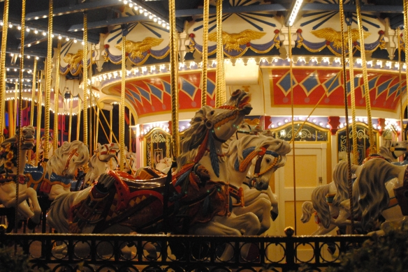 Night Carousel