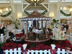 chocolate carousel 2